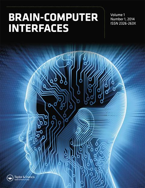 Article accepted for publication: Brain-Computer Interfaces